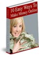 Make Money PLR ebook