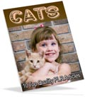 Cats PLR articles