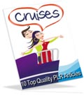 Cruise PLR articles