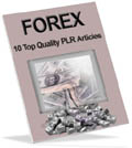 Forex PLR articles