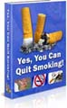 Quit Smoking PLR ebook for your site
