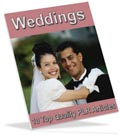 Weddings PLR articles for you